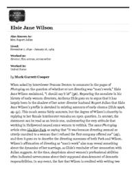thumnail for Wilson_WFPP.pdf