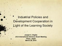 thumnail for Stiglitz March 28 africanindustrialpolicy2018.pdf