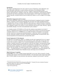 thumnail for Campus_Cyberinfrastructure_Plan_2019.pdf