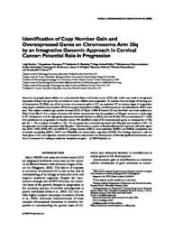 thumnail for Scotto L et al Genes Chrom Cancer 2008.pdf