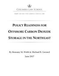 thumnail for Webb-and-Gerrard-2017-06-Offshore-Carbon-Storage (1).pdf