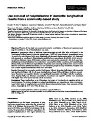 thumnail for Use and cost of hospitalization in dementia- l.pdf