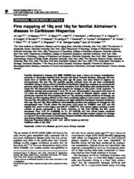thumnail for Lee-2004-Fine mapping of 10q and 18q for famil.pdf
