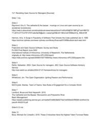 thumnail for 7x7 Slide_Sources-Armintor.pdf