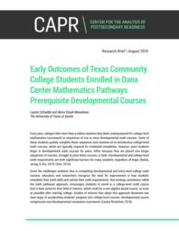 thumnail for early-outcomes-math-pathways-developmental-courses.pdf