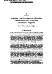thumnail for 2013_Analyzing_Legal_Formality.pdf