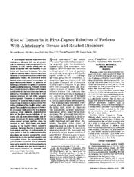 thumnail for Mayeux-1991-Risk of dementia in first-degree r.pdf