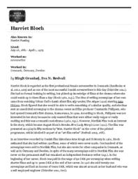thumnail for Bloch_WFPP.pdf