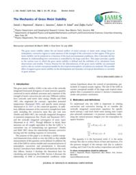 thumnail for Raymond_et_al-2009-Journal_of_Advances_in_Modeling_Earth_Systems.pdf