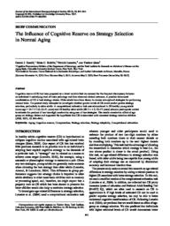 thumnail for Barulli-2013-The influence of cognitive reserv.pdf