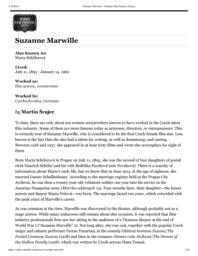 thumnail for Suzanne Marwille – Women Film Pioneers Project.pdf