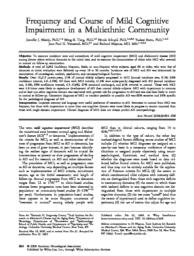 thumnail for Manly-2008-Frequency and course of mild cognit.pdf