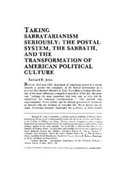 thumnail for Taking_Sabbatarianism_Seriously_The_Pos.pdf