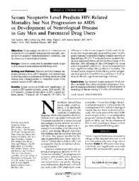 thumnail for Sacktor-1995-Serum neopterin level predicts HI.pdf