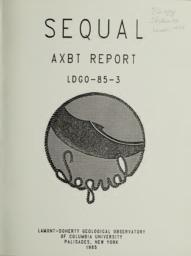 thumnail for sequalaxbtreport00mele.pdf