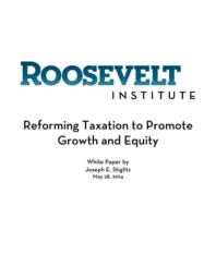 thumnail for Reforming Taxation Roosevelt Paper.pdf