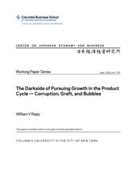 thumnail for WP 376.The Darkside of Pursuing Growth in the Product Cycle.pdf