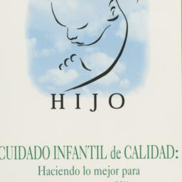 I Am Your Child: Quality Ch...