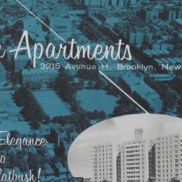 Norma Apartments, 3215 Aven...