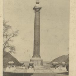 [Battle monument, West Poin...