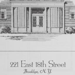 221 East 18th Street