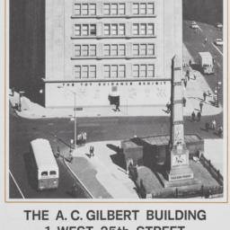 The     Ac Gilbert Building...