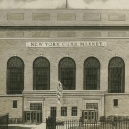 New York Curb Market