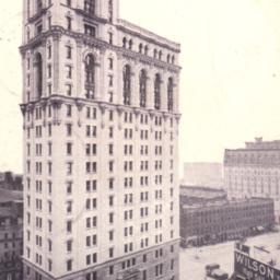 """""""Times"""" Building, N.Y."""