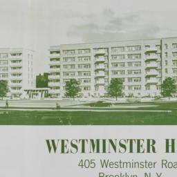 Westminster House, 405 West...