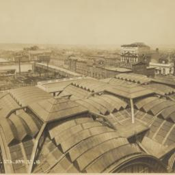 18. General view of concour...