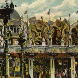 Arcade, Luna Park. Coney Is...