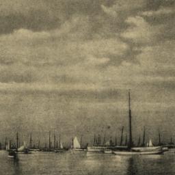 Yachts - Deering's Harbor, ...