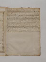 Serlio Book VI Plate 52 text recto