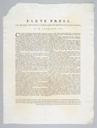 Parte presa nel קקי dell'università degli ebrei di questa città di Padova