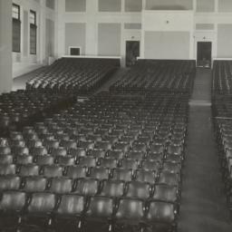 Dayton Auditorium [interior]
