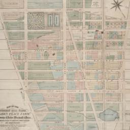"""Map of the """"Murray Hill Far..."""