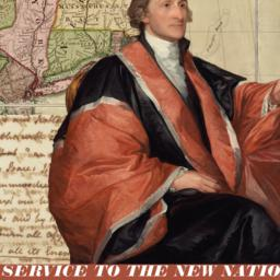 In service to the nation -- the life & legacy of John Jay