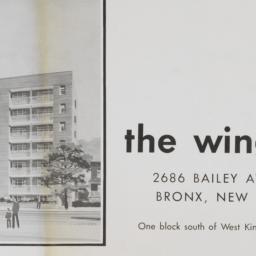 The     Wingate, 2686 Baile...