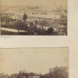 Two Images: Dumfries and th...