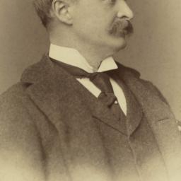 Charles Follen McKim, profi...