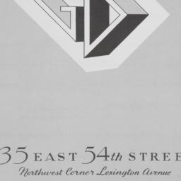 135 E. 54 Street