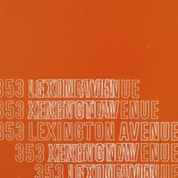353 Lexington Avenue