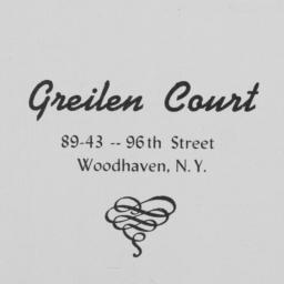 Greilen Court, 89-43 96 Street