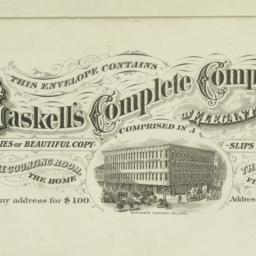 Gaskell's Complete Compendi...