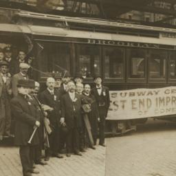 Transportation: Subway Cele...