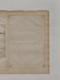 Serlio Book VI Plate 38 text verso