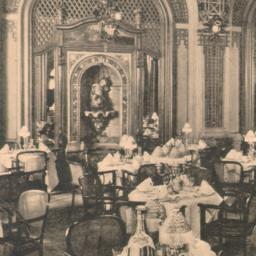 Prince George Hotel, New York