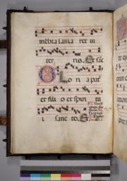 Leaf 037 - Verso