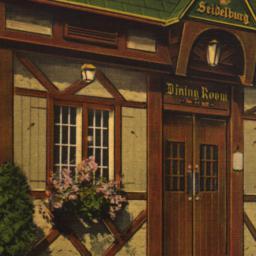 Old Seidelburg Restaurant, ...