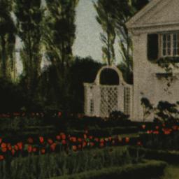 Brooklyn Botanic Garden, Ch...